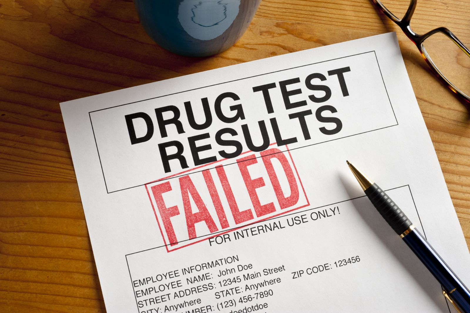 essay on drug testing in schools Several of the programs have been drug tested previously, either because there's  a federal or state law or regulation that requires it the school.