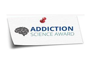 Addiction Science Award