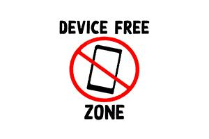 devicefree zone