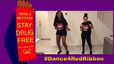 Dance for Red Ribbon screenshot
