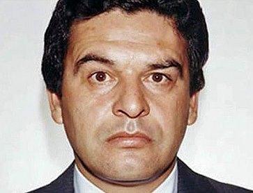 Enrique Camarena