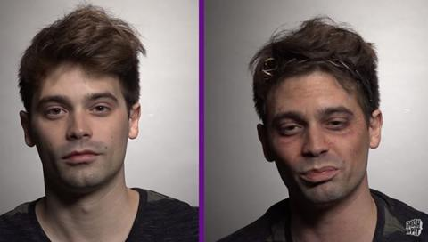 SMOSH video before and after