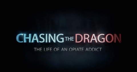 Chasing the Dragon: The Life of an Opiate Addict