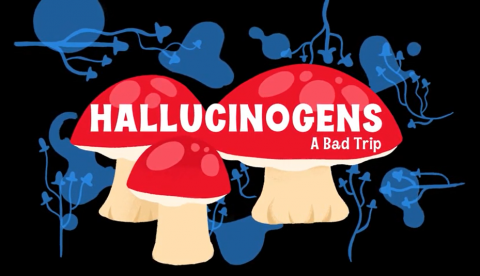 hallucinogens video screenshot