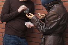 photo of teens buying drugs