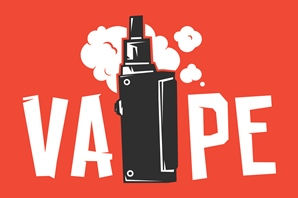 vaping graphic